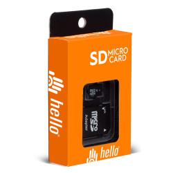 64 GB MICRO SD HAFIZA KARTI ( CLASS 10 ) METAL KUTULU