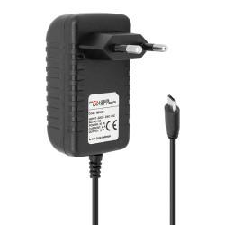 POWERMASTER PM-32401 5 VOLT - 2 AMPER MICRO USB UÇ TABLET ADAPTÖRÜ