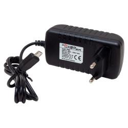 POWERMASTER PM-7919 12 VOLT 2 AMPER MICRO USB TABLET PC ADAPTÖRÜ