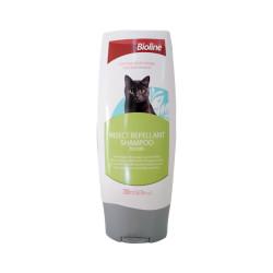 Bioline Kedi Arındırıcı Şampuan 200 Ml