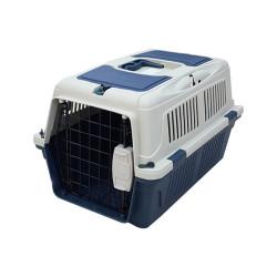 Strong CD2 Kedi-Köpek Taşıma Çantası Lacivert 50x33x29cm