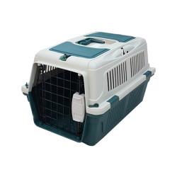 Strong CD2 Kedi-Köpek Taşıma Çantası Yeşil 50x33x29cm