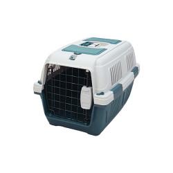 Strong CD3 Kedi-Köpek Taşıma Çantası Yeşil 57x37x35 cm