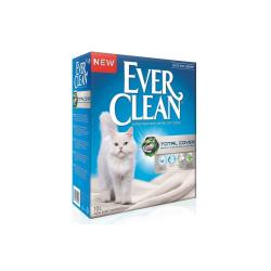 Ever Clean Total Cover Kedi Kumu 10 Lt