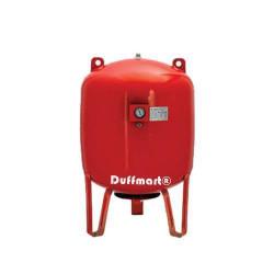Duffmart KGT 200 Manometreli 10 Atü Kapalı Genleşme Tankı