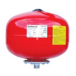 Duffmart TA 24/16 Standart 16 Atü Kapalı Genleşme Tankı